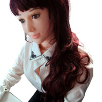 Japanese Silicone Sex Dolls 152cm Realistic Lifelike Love Do...