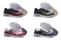 Drop Shipping Cheap Famous Air 87 Ultra Men Running Shoes Ma...