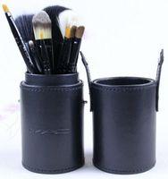 Hot Sale 12 PCS Makeup Brush Set+ Cup Holder Professional 12 ...
