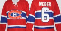 Latest Canadiens Hockey Jerseys #6 Shea Weber 76 P K Subban ...