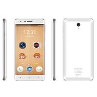 5.0inch original OUKITEL teléfono K4000 Lite MTK6735P Quad Core Android 2 GB + 16 GB de 1,0 GHz 4000mAh 4G LTE Smartphone