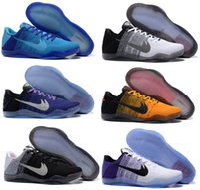 2016 cheap Kobe XI 11 Elite Low Basketball Shoes MAN Origina...