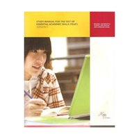 TEAS Review Manual, Vers. V (5) (ATI, Study Manual for the T...