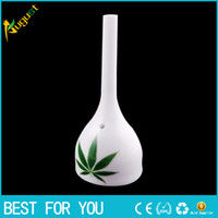 High quality domeless Ceramic Nails with male female glass j...