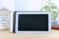 A33 10.1 pouces Tablet 1024x600 HD écran capacitif quad-core Android 4.4 comprimés Tablet PC avec des tablettes sans fil Bluetooth android wifi