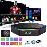 2017 Latest 4K TV BOX T95Z Plus Mini PC S912 Octa- core 2G+ 16...