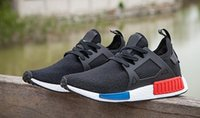 wholesale NMD Low mens Boost Athletic Outdoor Shoes, 2016 new...