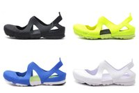 Drop Shipping Wholesale Famous Lab Free Rift Sandal SP Black...