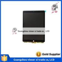 Noir Original LCD complet pour iPad Pro 12.9