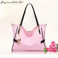 Quality Assurance 2016 Fashion New Women Bag PU Leather Bags...