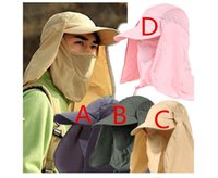 Wholesale- Outdoor Men Women Collapsible Fast Quick Drying UV...