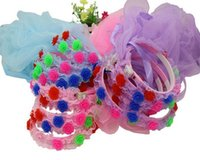 New Style Luminous wreaths veil Party Decorative Flowers For...