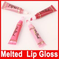 Melted French Kisses Liquified Long Wear Lipstick Lip Gloss ...