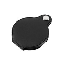 Mini Pocket 5X 45mm Folding Jewelry Magnifier Magnifying Eye...