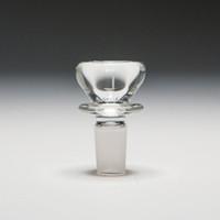 Möbius verre mâle bols ongles en verre dome14.4mm 14mm verre 18.8mm d'huile 18mm bols bol de tabac bol joint femme Livraison gratuite