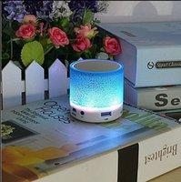 Enceintes Haut-parleurs A9 Haut-parleur sans fil Bluetooth