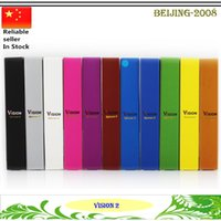 Vision Spinner II 1600 mah Electronic Cigarettes Ego Twist 3...
