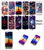 for iPhone 6+ 6 5G 5C For Samsung Galaxy S6 Edge S6 S5 S4 S3...