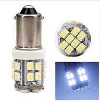 100PCS T11 BA9S 24 LED 1206 SMD Car Wedge Side Light Lamp Bu...
