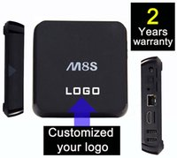 1pcs Customized 2 years warranty Google Smart Android IPTV O...