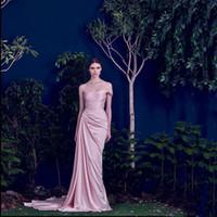 Ligth Pink Wedding dress Mermaid stunning ruffles One should...