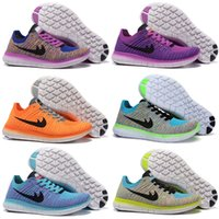Cheap New Running Shoes Free RN Flyline 5. 0 Women Sneakers H...