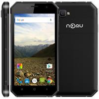 Nomu S30 Waterproof Shockproof Phone With 5. 5Inch 1920*1080 ...