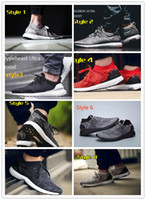 2016 Wholesale Cheap Boost UNCAGED Shoes Outdoor Shoes Hypeb...