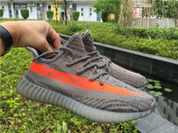 With Box and Receipts Kanye West 350 Boost V2 550 Boost SPLY...