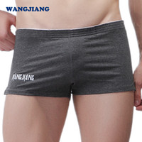 2016 WJ Mens Causal Sport Shorts Man Sexy Bathing Suit Breat...