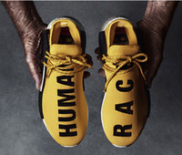 NMD Human Race Runner Boost, Pharrell' s Runners and Trai...
