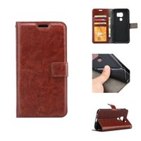 For Galaxy s7 Active Crazy Horse Mad Oil Leather Wallet soft...