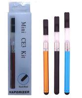 CE3 kit 510 thread BUD Touch MINI ce3 kits O PEN CBD oil ato...