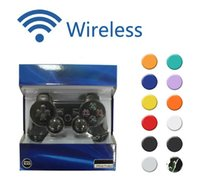 With Retail Box Wireless Bluetooth PS3 Game Controller Gamep...