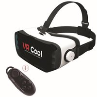2016 Retail VR Glasses 3D virtual reality glasses thousands ...