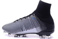 2016 new Mercurial Superfly Soccer shoes, The eleven generati...