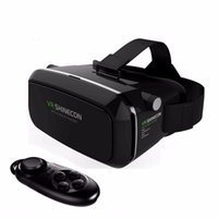 DHL Free New High quality VR 3D Glasses for 6. 0 inch Smart P...