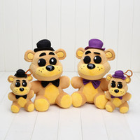 New arrival 14cm   25cm Five Nights At Freddy' s 4 FNAF ...