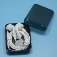 For Samsung S7 Earphones Original Headphones Headset Stereo ...