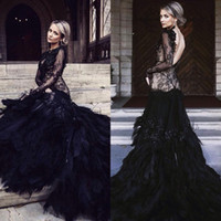 Sexy 2016 Lace Evening Dresses Beaded Appliques Feather Prom...