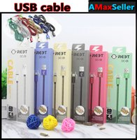 Fast charge Data Line Sync Charger Cable Wire Braided Woven ...