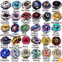 46 Style Can Choose Beyblade Metal Fusion 4D System Battle T...