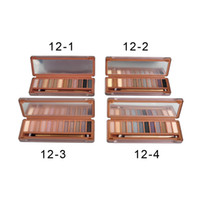 Hot Eyeshadow Palette The 1st 2nd 3rd 5th Generation Makeup ...