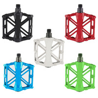 1 Pair Hot Bicycle Pedals Mountain Bike MTB Road Cycling All...