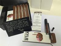 Lip Gloss Lipstick Kylie JENNER Kit Eyeliner lipliner pencil...