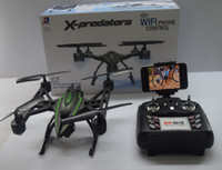 510W HD Camera Drones aircraft Quadcopter phone wifi real- ti...