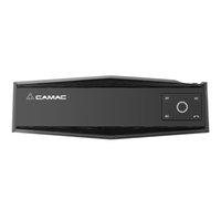 Stereo CAMAC CMK-5500 Premium Wireless Bluetooth Speaker Box vivavoce carta di TF per Smartphone mini iPad Air Tablet antiscivolo resistente PA3561