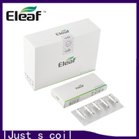 Eleaf iJust S Coils ECL 0. 18 0. 3 0. 5ohm Sub Ohm Replacement ...