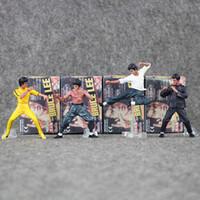 Bandai Bruce Lee Figures Kung Fu Master Legend Action Figure...