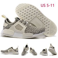 With Originals Box 6 Colours NMD R1 Runner II Primeknit Snea...